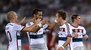 Bayernli yıldızı İtalyan devi kaptı!