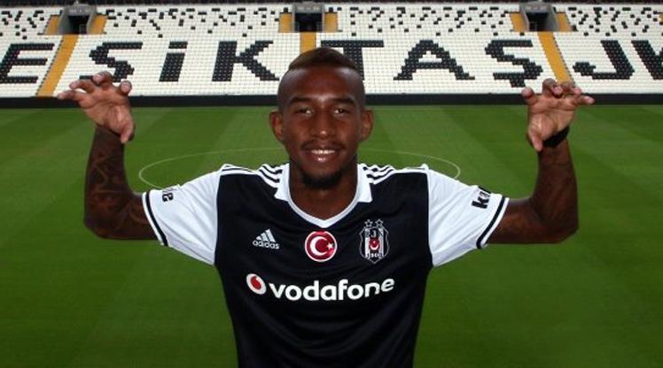 İşte Talisca'nın Beşiktaş'a maliyeti