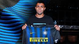 Gabigol resmen Inter'de