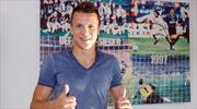 Konoplyanka Schalke'de