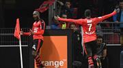 Rennes'ten unutulmayacak geri dönüş! (ÖZET)