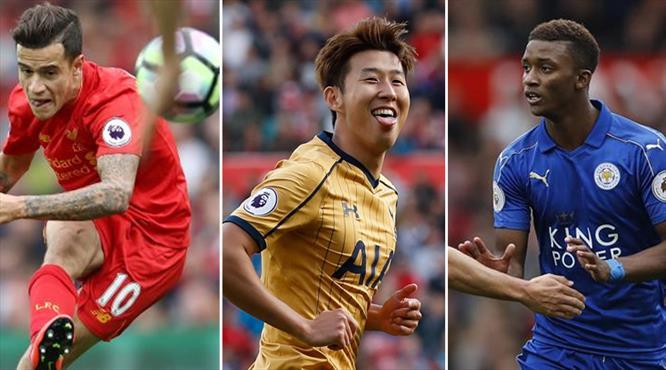 Premier Lig'de bu hafta atılan en güzel gol hangisiydi? (ANKET)