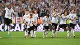 Löw, Almanya'nın kadrosunu açıkladı!