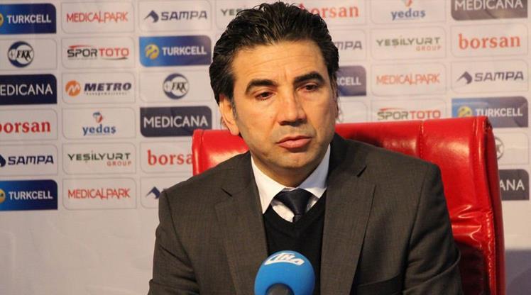 Osman Özköylü'den transfer müjdesi