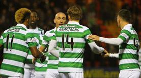 Celtic durdurulamıyor!