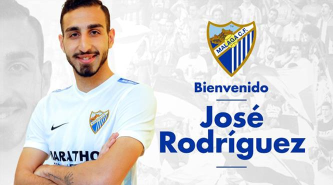 Jose Rodriguez Malaga'da