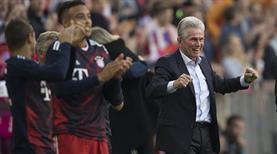Bayern eski günlerdeki gibi!