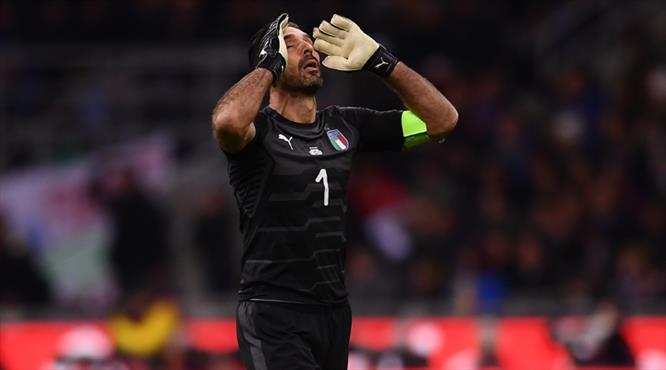 İtalya'da bir devir gözyaşlarıyla kapandı