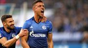 Schalke fırsatı kaçırmadı