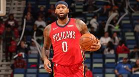 237 sayılık dev maç Pelicans'ın