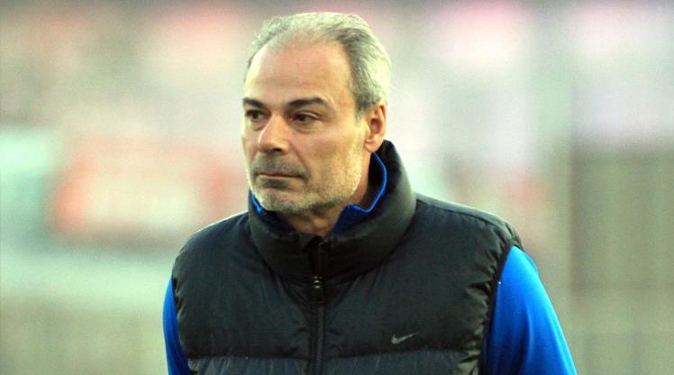 Samsunspor'da gol sıkıntısı