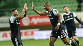 Babel ile Mitrovic ilk kez!