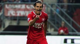 Enes attı Twente kazandı!