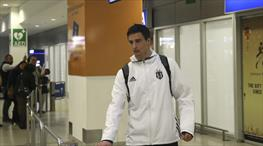 Mitrovic milli takımda!