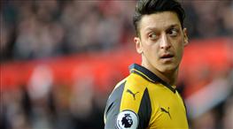Sıradaki durağı Almanya mı? Mesut Özil'den ayrılık sinyali!