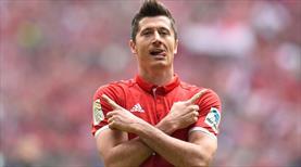 Bayern işi şova döktü:6-0!
