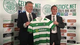 Celtic Rodgers ile uzattı!