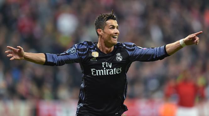 Ronaldo 100 golle tarihe geçti! Peki kimleri geride bıraktı?