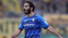 Hamit Bundesliga'ya veda etti