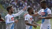 Napoli Torino'yu perişan etti! (ÖZET)