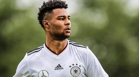 Serge Gnabry Bayern Münih'e transfer oldu