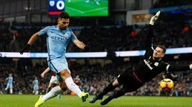 Manchester City'i uçuran 80 gol burada!