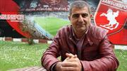 Samsunspor'da istifa!