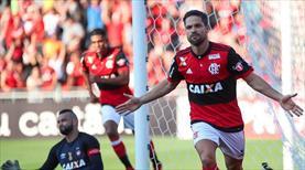 Diego Brezilya'yı sallamaya devam ediyor