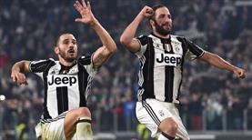İşte Serie A'nın en çok kazanan ikilisi