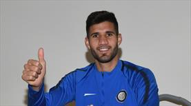 Inter'den savunmaya takviye