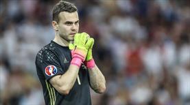 Rusya kaptanı milli takımı bıraktı