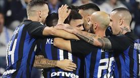 Icardi şov yaptı, Inter seriye bağladı (ÖZET)