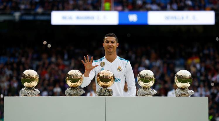 Ronaldo ayrılığının nedenini açıkladı!