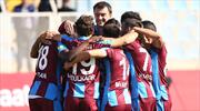 Trabzonspor kendini yormadı!