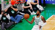 Irving alev aldı, Celtics kazandı!