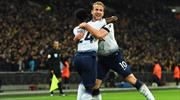 Sarri'ye ilk darbe Tottenham'dan (ÖZET)