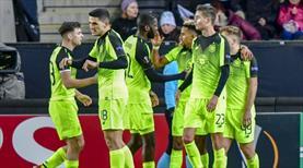 Celtic'ten kritik galibiyet