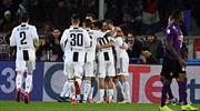 Juventus rakip tanımıyor! (ÖZET)