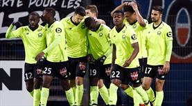 Lille'in hasretine Pepe son verdi! (ÖZET)