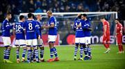 Schalke Lokomotiv'i 90'da evine yolladı! (ÖZET)
