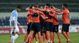 Medipol Başakşehir sürprize izin vermedi