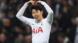 Tottenham fırsatı geri çevirmedi: 5-0 (ÖZET)