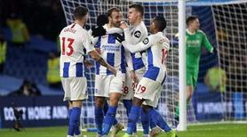 Cenk yok, Everton kayıp (ÖZET)