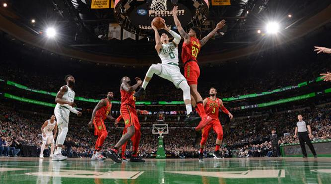 Celtics Ersan'ı üzdü
