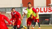 Santos'un hedefi Süper Lig
