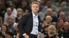 Kerr'ün tarihi gecesinde Golden State farkı
