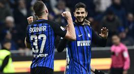 Inter sonradan açıldı