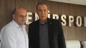 Adana Demirspor'dan destek çağrısı