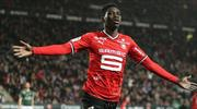 Rennes'in yükselişi sürüyor
