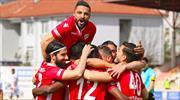 Boluspor'un gözü Süper Lig'de